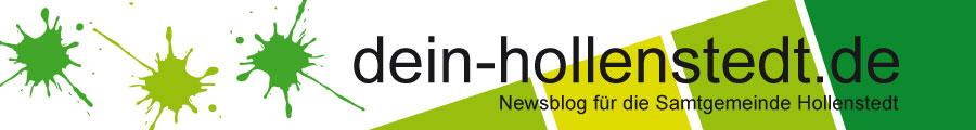 Newsblog für die Samtgemeinde Hollenstedt